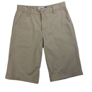Old Navy Khaki Shorts Big Boys